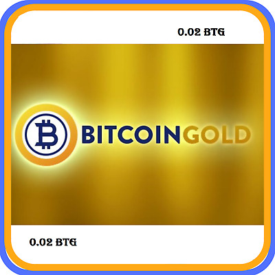 Mining Contract 1 Hours (Bitcoin Gold) Processing Speed (10 MH/s) 0.02 BTG