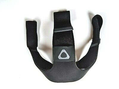 Genuine HTC VR VIVE Strap virtual reality REPLACEMENT part spare used headstrap