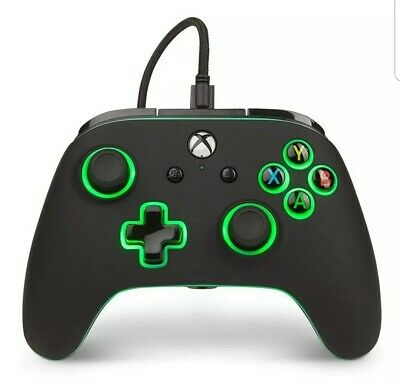 enhanced wired controller for xbox one