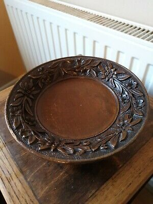 Arts & Craft Wooden Musical Sweet/nut Dish