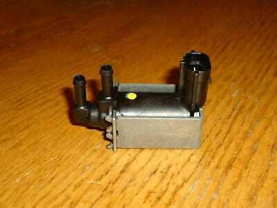 One New Bosch Vapor Canister Purge Solenoid 0280142308 077133517C