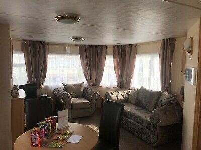Butlins Skegness Caravan 3 Bedroom 17th to 21st Aug 2020
