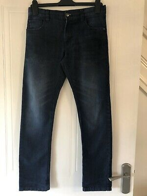 Blue Zoo Boys Jeans Aged 13 Debenhams