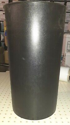 Black Smoking Urn Base