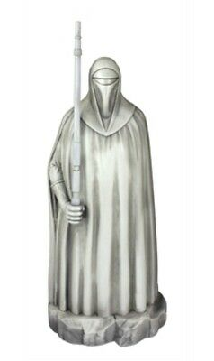 42cm Star Wars CLASSIC Garden Statue - Imperial Guard. Polyresin.