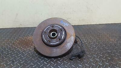 2016 RENAULT TRAFIC 1598 Diesel RIGHT FRONT HUB ASSEMBLY