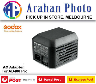 Godox AC400 AC Power Adapter for AD400Pro