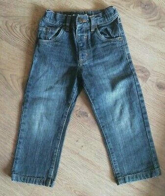 Adams Boys 3 Years Regular Fit Jeans Excellent Condition