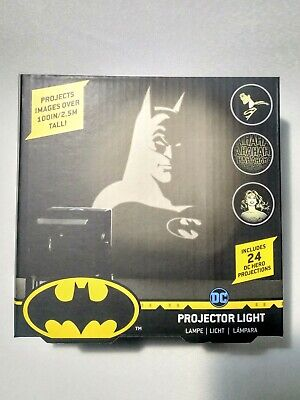 Batman Light Projector