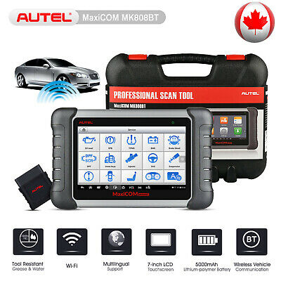 Autel MaxiScan MS309 OBD2 Check Engine Light Code Reader Diagnostic Scanner Tool