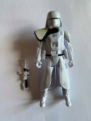 Star Wars - The Rise of Skywalker Loose - First Order Snowtrooper Sergeant