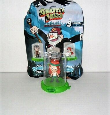 Domez Disney Gravity Falls Series 2 Collectible Mins Single Wendy Loose