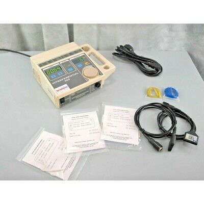 EMS 950 Interferential (2 and 4 pole) Electrotherapy Physiotherapy
