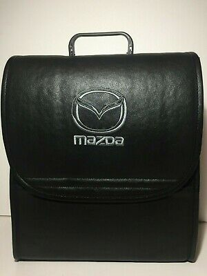 Mazda car boot organiser storage bag boot tidy will fit all models