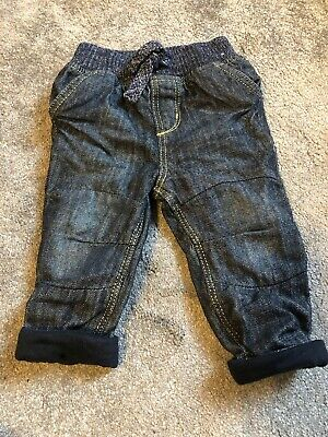 Boys Jeans Age 9-12 Months From Denim Co