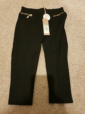 River Island Girls Trousers 12-18 Months