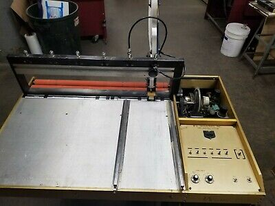 MGL Tape Table With Tape Head