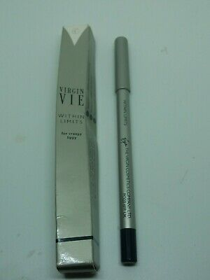 DISCONTINUED Virgin Vie within limits liner to prevent creepy bleeding lippy
