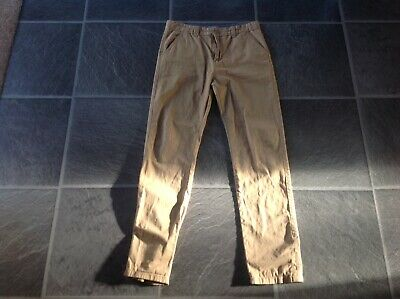 Boys Jeans 11/12 Years Denim & Co Pre Owned