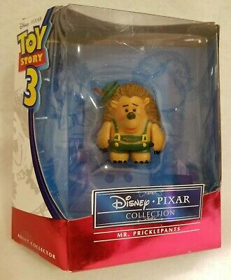 2009 - Mattel - Disney / Pixar Toy Story 3 Collection - Mr. Pricklepants  Figure