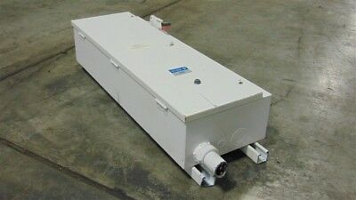 USED ITE / Gould A30E4811 Combination Starter NEMA Size 3 90 Amps