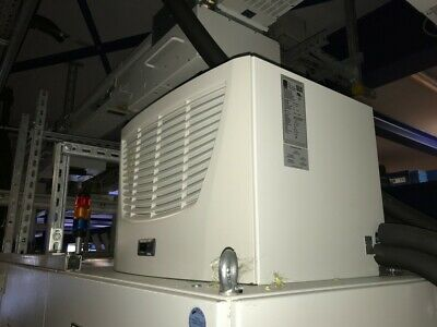 Rittal - Air/Water-Heat Exchanger Ho 230V 4kW - Sk 3210.100