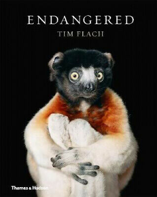 Endangered by Tim Flach.