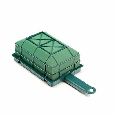 Oasis Florette Medi 3034 Caged Ideal Maxlife Plastic Base With Handle