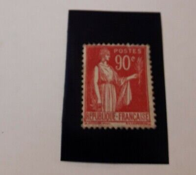 timbres france neufs type paix n°285