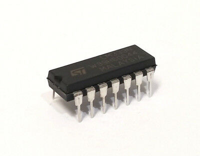 Lm339N Ic By St Lot Of 50