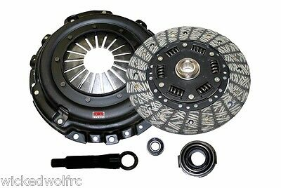 Competition Clutch 8027-2100 Stage 2  Street Series 2100 Clutch Kit
