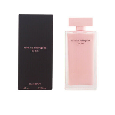Perfume Narciso Rodriguez mujer FOR HER edp vaporizador 150 ml