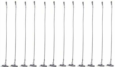 Pack of 12 - Duckbill 88-DB1 Large Earth Anchors