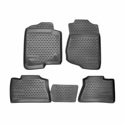 Westin 74-39-41003 Profile Floor Liner for 2005-2009 Subaru Outback