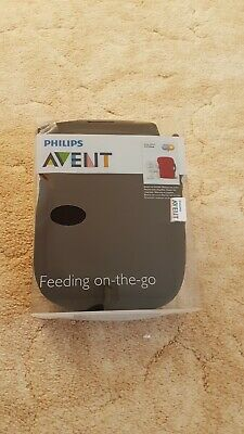 Avent Neoprene Insulated Cold and Hot Therma Bag