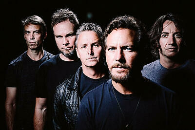 1 or 2 PEARL JAM New York MSG Lower sec 112 Row 22 3/30/20 SOLD OUT SHOW