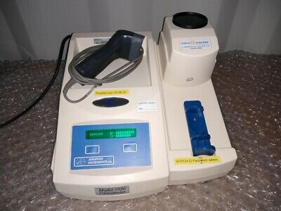 Advanced Instruments 3320 Osmometer - Low cost worldwide postage