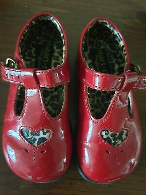 Startrite girls/infant shoes size 5