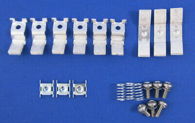 9998SL3 Square D Replacement Contact Kit, Size 1 / 3 Pole Kit