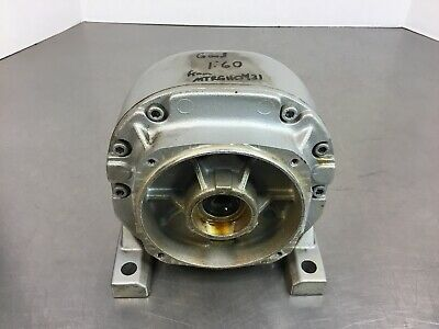 60:1 Ratio Reducer / Gear Box MTRGH0431 / MTRGHO431    6E