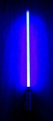 "NEW Star Wars Galaxys Edge REFORGED SKYWALKER REY Legacy Lightsaber w/36"" Blade"