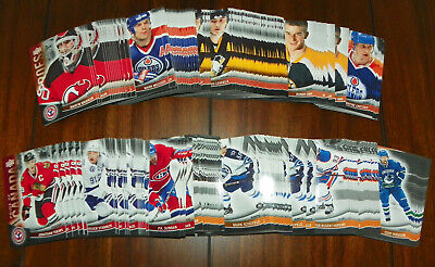 2011-12 UD National Hockey Card Day Canada Singles (you choose from selection)