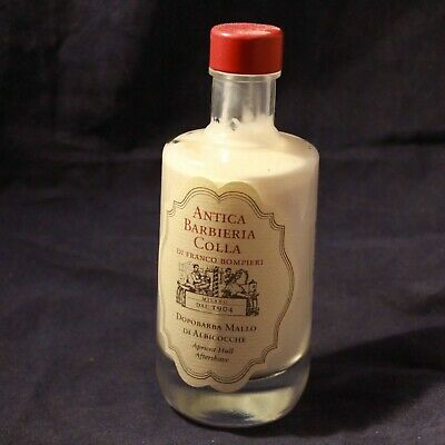 Baume après-rasage Antica Barbieria Colla Mallo di Albicoche Aftershave Balm