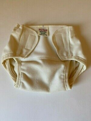 Imse Vimse Wool Diaper Cover, Small 5-8 kg. NEW