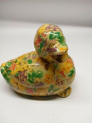 Formalities By Baum Bros. Decorative Duck