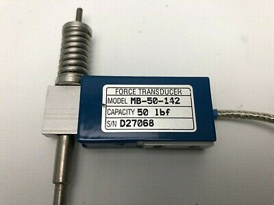 Interface MB Mini Beam Load Cell MB-50-142 MB50