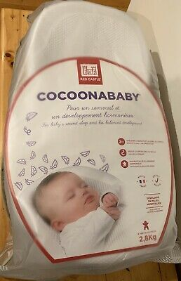 Cocoonababy Nest by Red Castle