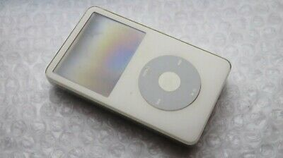 Apple iPod Classic 5th Generation White (60GB)