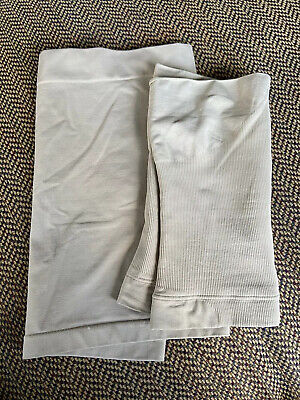 Ingrid & Isabel Maternity Bellaband & Afterband Set Of Two Nude Size S/M