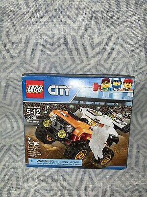 Lego City Stunt Truck 60146 New in Box